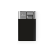 Zino ZS Jet Flame Lighter, Black