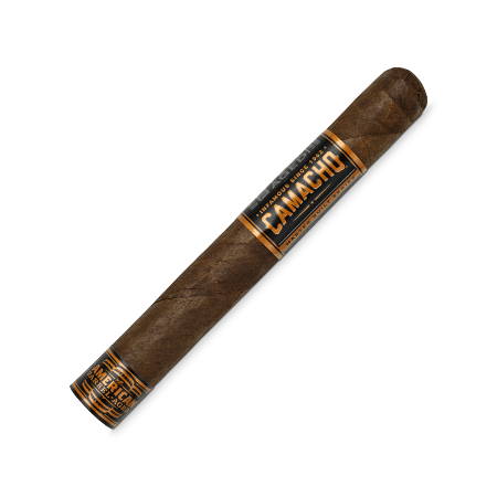 Camacho American Barrel Toro, Single Cigar