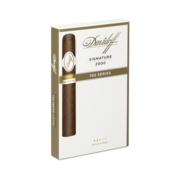 Davidoff 702 Series 2000, Pack of 5