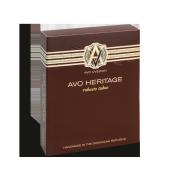 Avo Heritage Robusto, Pack of 4 Tubos
