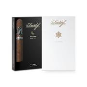 Davidoff Escurio Gran Toro, Holiday Gift Pack of 4