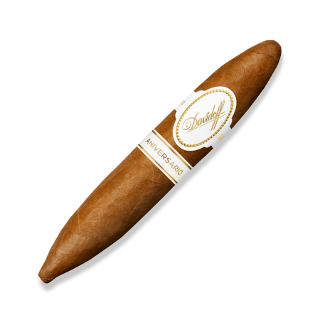 Davidoff Aniversario Short Perfecto, Box of 25