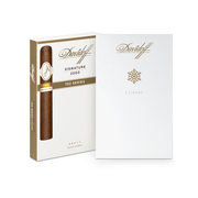 Davidoff 702 Series 2000, Holiday Gift Pack of 5
