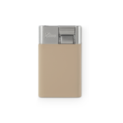 Zino ZS Jet Flame Lighter, Beige