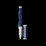 S.T. Dupont Line D Pen Atelier Blue, Rollerball / Medium