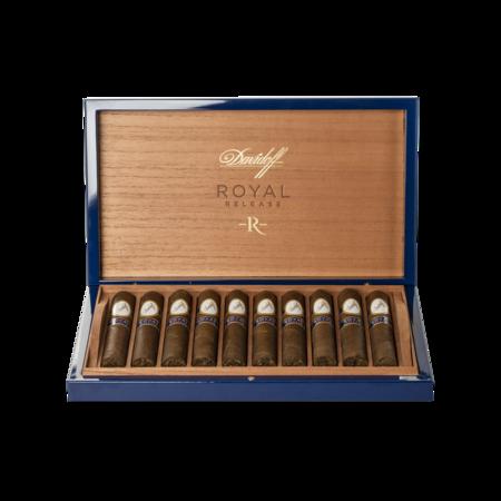 Davidoff Royal Release Robusto, Box of 10