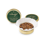 Davidoff Pipe Tobacco, Scottish Mixture, Tin of 50g