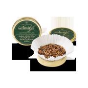 Davidoff Pipe Tobacco, Scottish Mixture, Tin of 50g