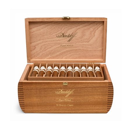 Davidoff Royal Robusto, Box of 50