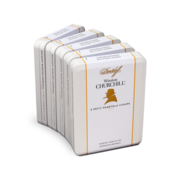 Davidoff Winston Churchill Petit Panatela, Tin of 5