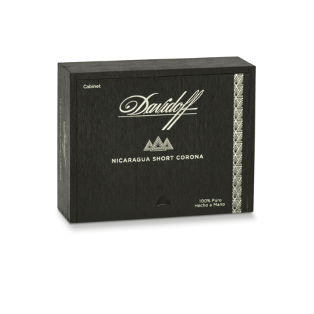 Davidoff Nicaragua Short Corona, Box of 14