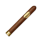 Davidoff Puro d'Oro Notables, Single Cigar