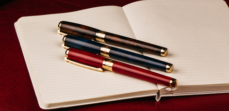 S.T. Dupont Rollerball Pens