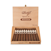 Davidoff Colorado Claro Special 'T', Box of 10