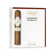 Davidoff Aniversario Entreacto, Pack of 4