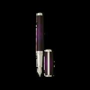 S.T. Dupont Line D Pen Atelier Purple, Fountain / Fine