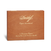 Davidoff Assortment 9 Cigars, Box of 9
