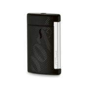 S.T. Dupont James Bond 007 MiniJet Lighter, Black Lacquer & Gold