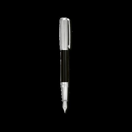 S.T. Dupont Line D Pen Duo Tone, Fountain