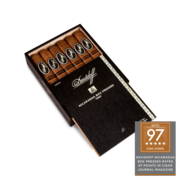 Davidoff Nicaragua Box-Pressed Toro, Box of 12