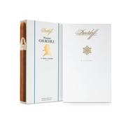 Davidoff Winston Churchill Toro, Holiday Gift Pack of 4
