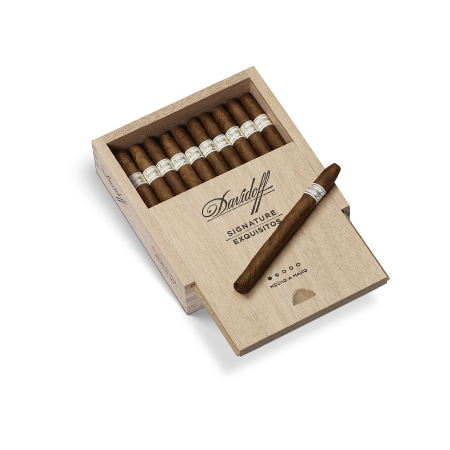 Davidoff Signature Exquisitos, Box of 20