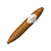 Davidoff Special Short Perfecto, Single Cigar
