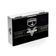 Camacho Powerband Gordo, Box of 20