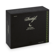 Davidoff Escurio Gran Perfecto, Box of 12