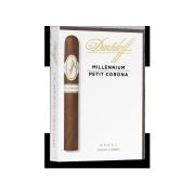 Davidoff Millennium Blend Petit Corona, Pack of 5