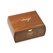 Davidoff Royal Salomones, Box of 50