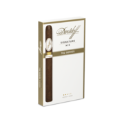 Davidoff 702 Series No. 2, Pack of 5