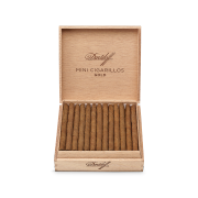 Davidoff Mini Cigarillos Gold, Box of 50