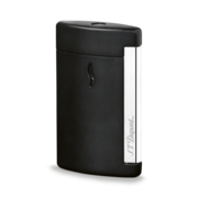 S.T. Dupont James Bond 007 MiniJet Lighter, Matte Black