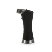 Zino ZXL Table Jet Flame Lighter, Black