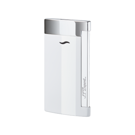 S.T. Dupont Slim 7 Lighter, White