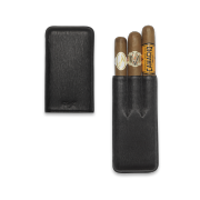 3 Cigar Assortment with Case, Mild Mix