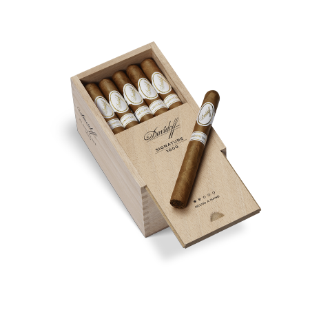 Davidoff Signature 1000, Box of 25