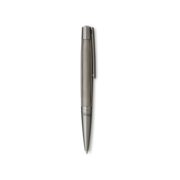 S.T. Dupont Defi Pen Titanium / Gun Metal, Ball Point