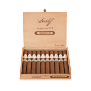 Davidoff Colorado Claro Aniversario No. 3, Box of 10