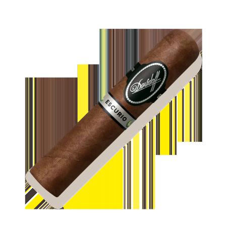 Davidoff Escurio Robusto, Single Cigar