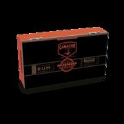 Camacho Nicaraguan Barrel Aged Robusto, Box of 20 Tubos