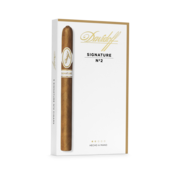 Davidoff Signature No 2, Pack of 5