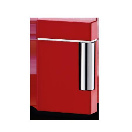 S.T. Dupont Ligne 8 Lighter, Red