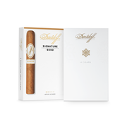 Davidoff Signature 6000, Holiday Gift Pack of 4