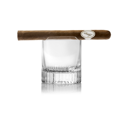 Davidoff  WSC Cigar Spirit Glass, Set of 2