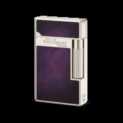 S.T. Dupont Ligne 2 'Atelier Collection' Lighter, Purple