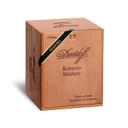 Davidoff Maduro Robusto, Box of 25