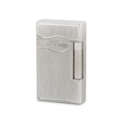 S.T. Dupont Le Grand Lighter, Brushed Palladium