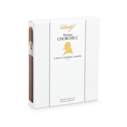 Davidoff Winston Churchill Petit Corona, Pack of 5
